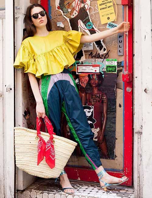 Best Fashion Bloggers - Leandra Medine – Man Repeller