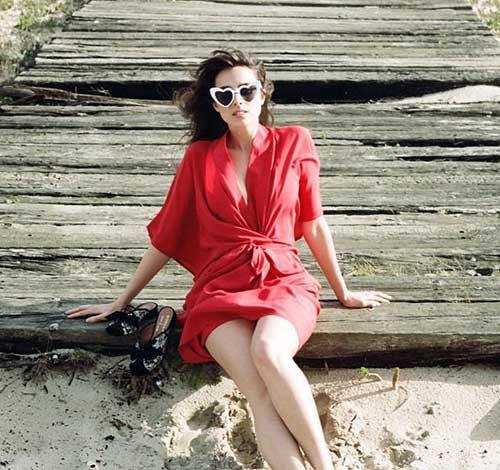 Best Fashion Bloggers - Lisa Gachet – Make My Lemonade