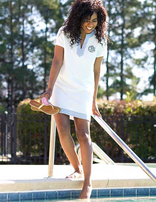 Best Preppy Brands For Women - Marley Lilly
