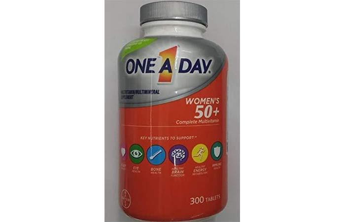 One A Day Women's Multivitamin