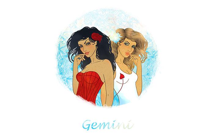 Rank # 5 Gemini