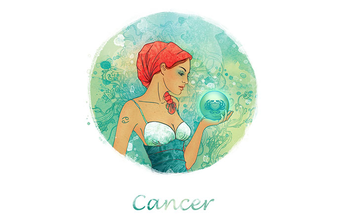 Rank # 8 Cancer