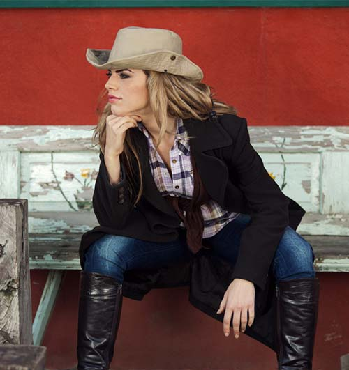 453eacdeb Best Outfits With Cowboy Boots For Women