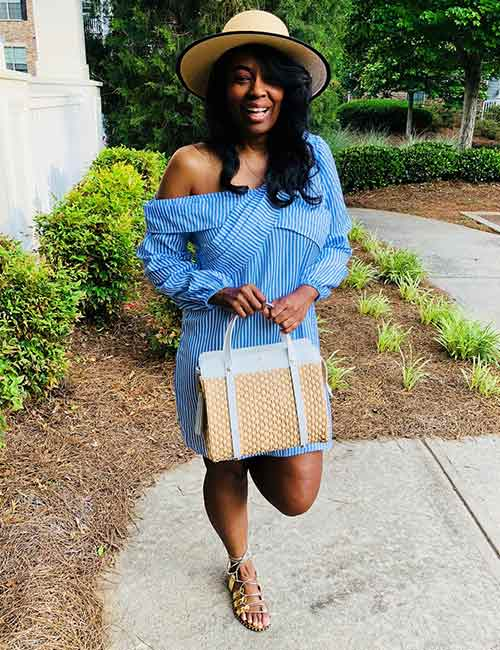 Best Fashion Bloggers - Tami Reed – Talking With Tami