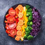 The Rainbow Diet Can Help You Drop Pounds And Improve Your Health