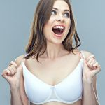 This Is What Could Happen To You If You Don't Wash Your Bra Regularly