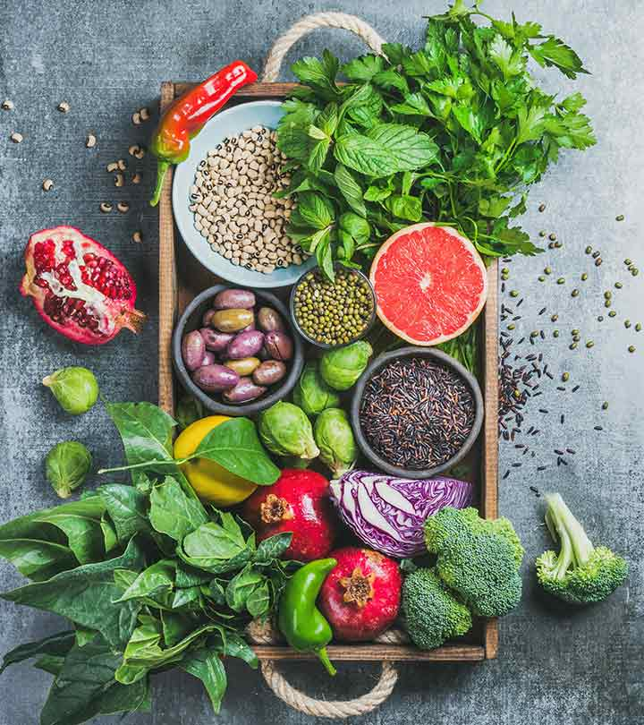 Top 30 Anti-Inflammatory Foods + Ways To Fight Inflammation