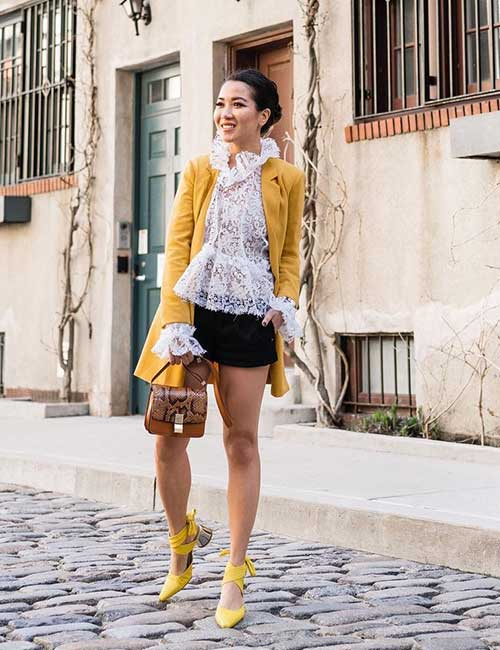 Best Fashion Bloggers - Wendy Nguyen – Wendyslookbook