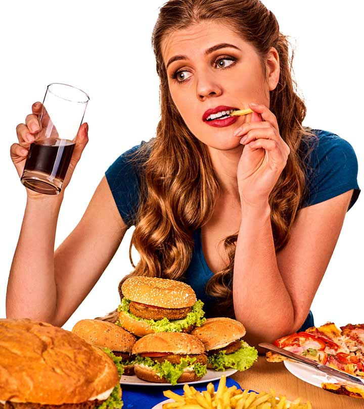 Why Am I Always Hungry? 20 Reasons You Are Hungry 24/7