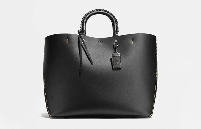 Coach Designer Laptop Bag