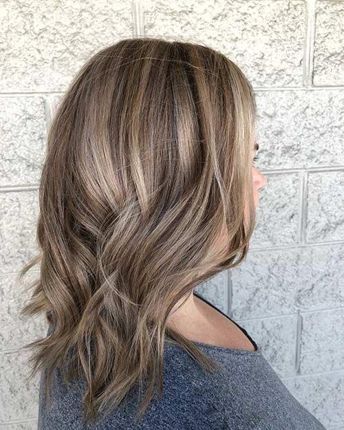 1. Natural Dirty Blonde
