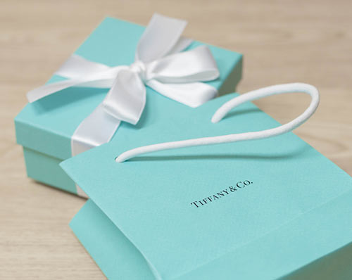 1. Tiffany & Co