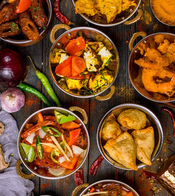 10 Unbelievable Facts About Indian Food