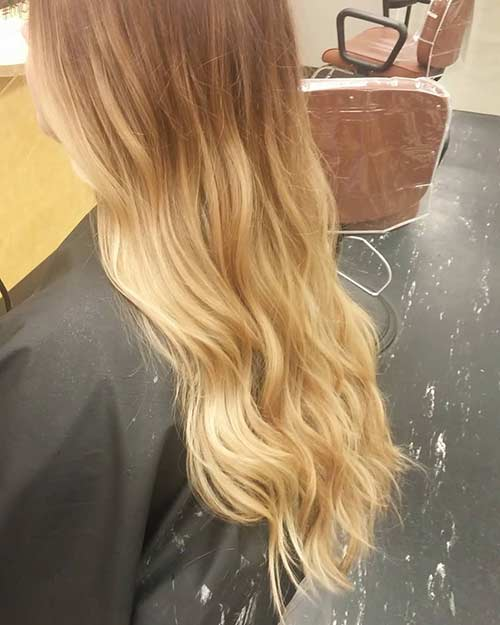 25 Luscious Dirty Blonde Hair Shades