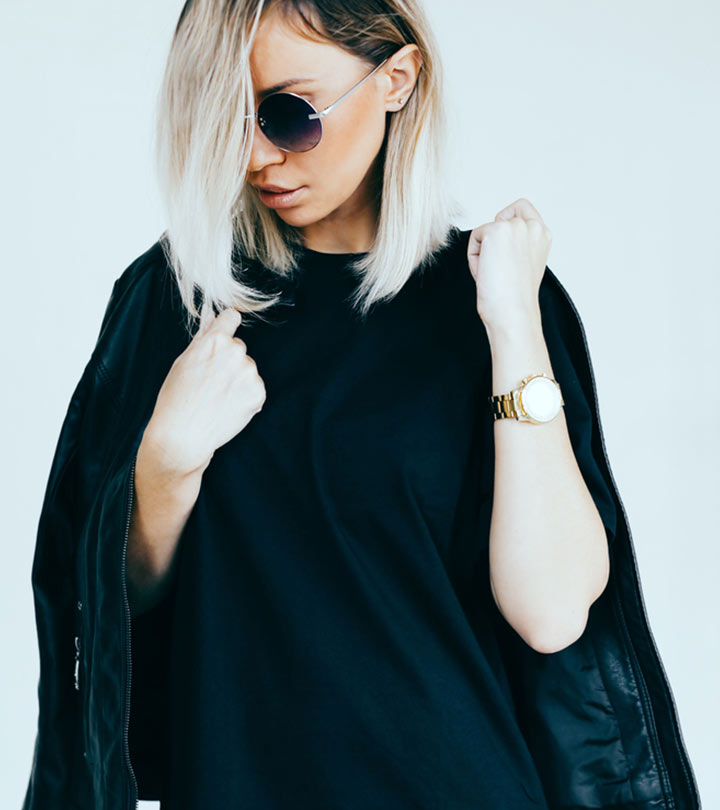 15 Best All Black Outfits That Will Inspire You