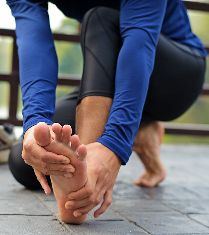 15 Plantar Fasciitis Exercises And Stretches To Relieve Foot Pain