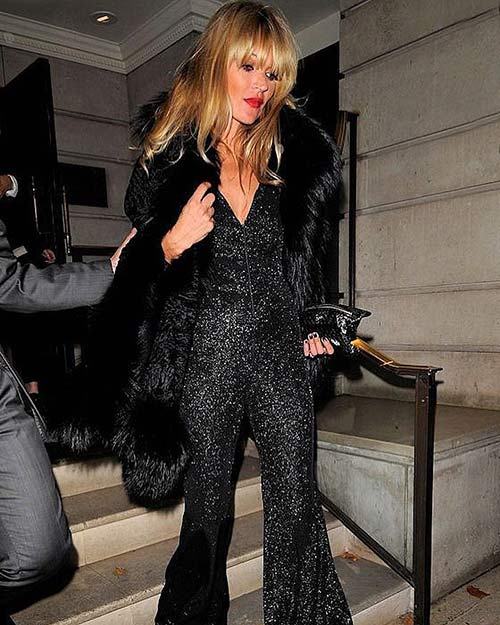 15. Sequined Jumpsuit For Parties