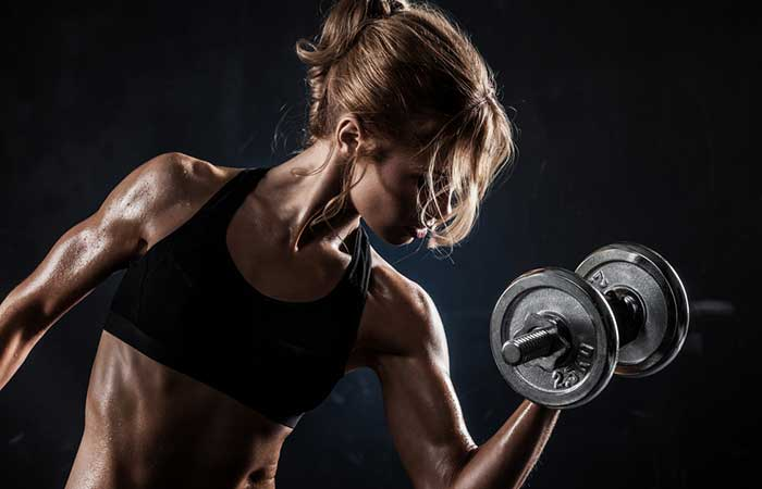 2. Increasing Muscle Growth