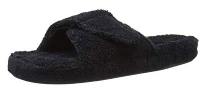 2. Spa Slider House Slippers