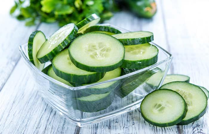 4. Cucumber