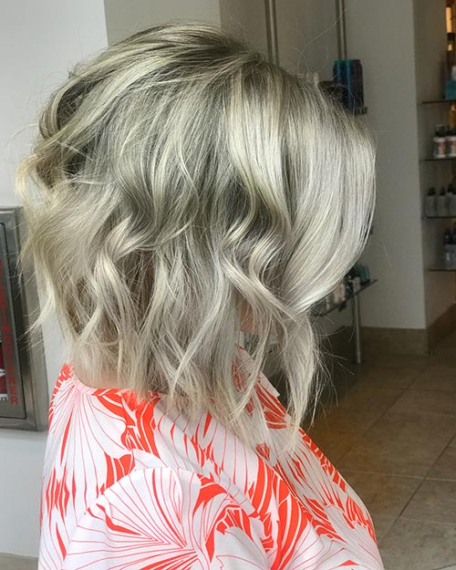 Dirty Blonde Hair Shades - Dirty Ash Blonde