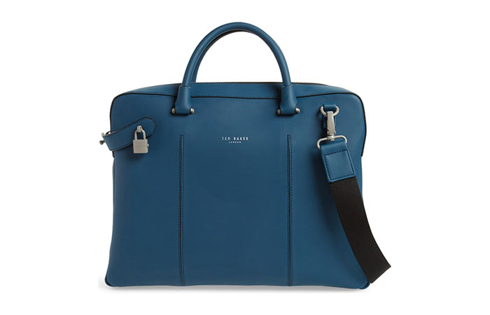 4. Ted Baker Laptop Bag