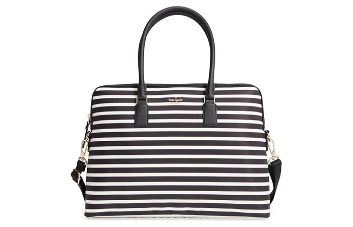 5. Kate Spade Women's Messenger Laptop Bag