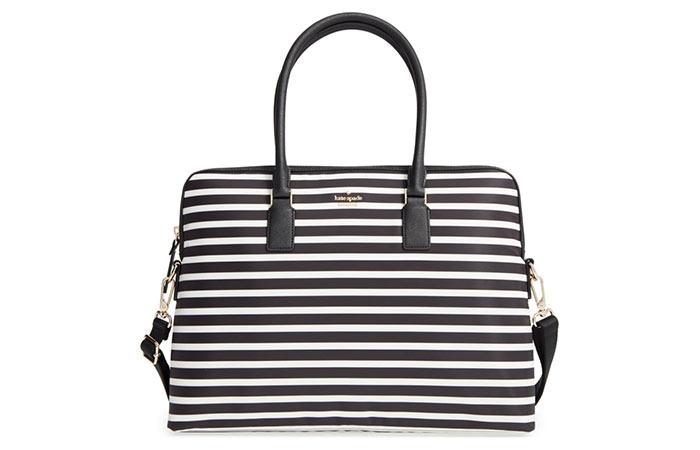 5. Kate Spade Women's Messenger Laptop Bag