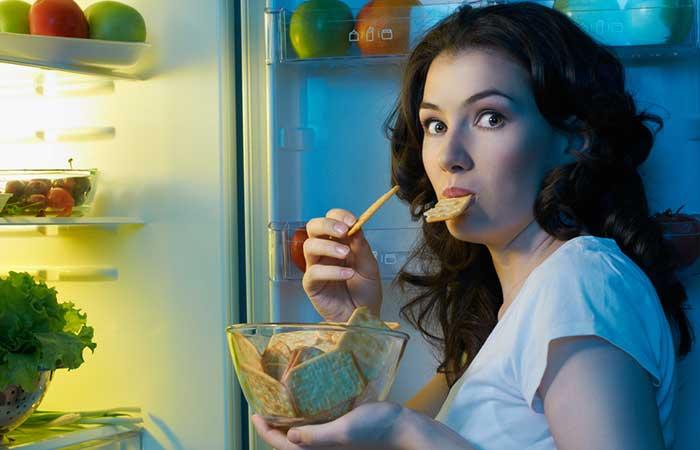 7. False Hunger Alarms