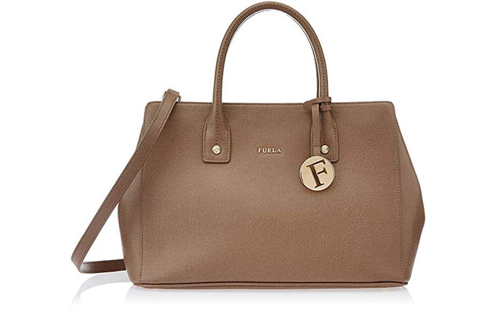 Furla Linda Tote Bag - Stylish Laptop Bags