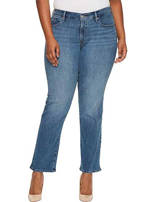 Most Comfortable Jeans For Women - Best Jeans For Curvy Women