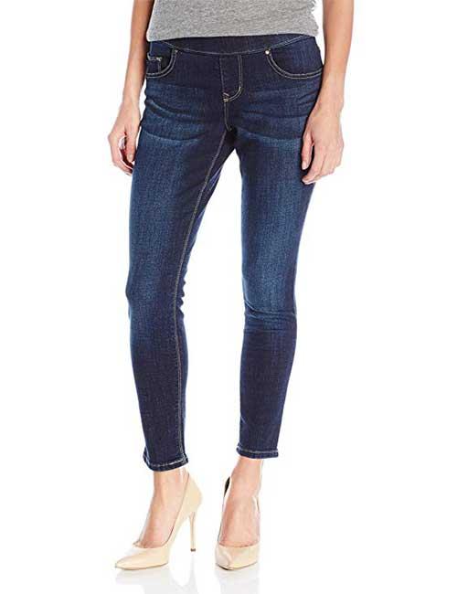 Best Jeans For Petite Women