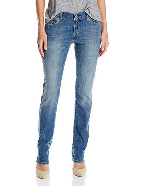 Best Low-Rise Jeans For Women