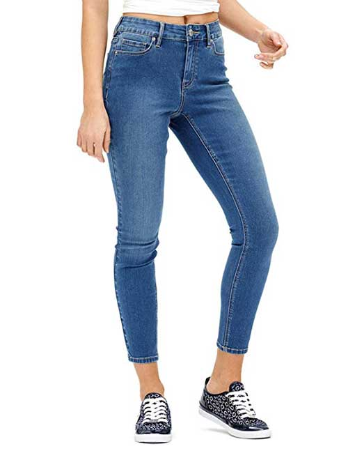 Most Comfortable Jeans For Women - Best Skinny Jeans For Women