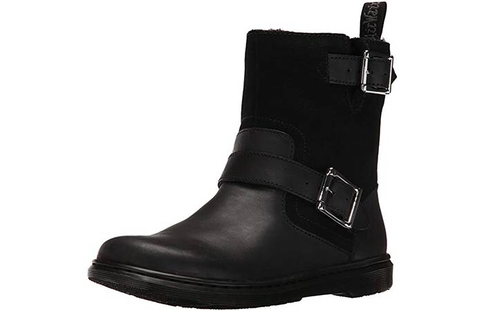 Stylish Winter Boots For Women - Dr. Martens Snow Boots