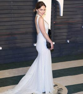 Emilia Clarke Diet And Fitness – Get A Hot Body Like Khaleesi