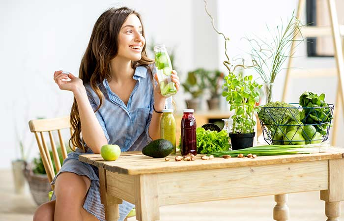Healthier Skin Equals A Healthier You