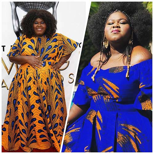 How Did Gabourey Sidibe Lose About 150 Pounds So Quickly