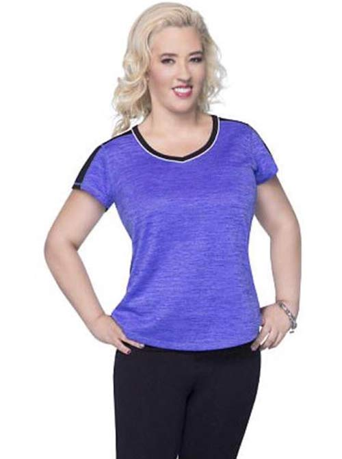 How Mama June Maintains Her Weight