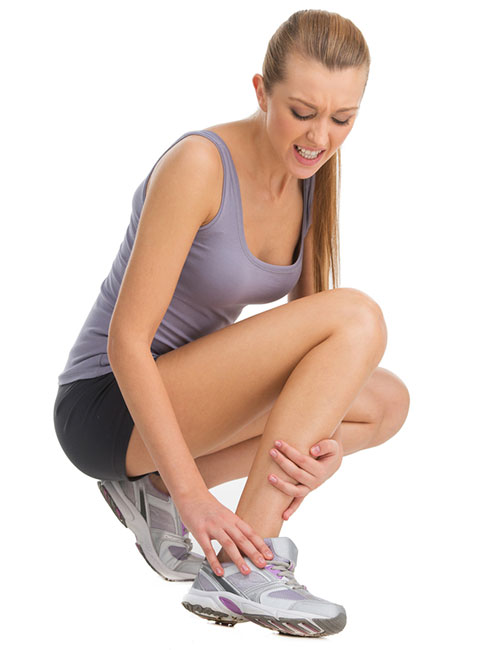 How Is Plantar Fasciitis Caused