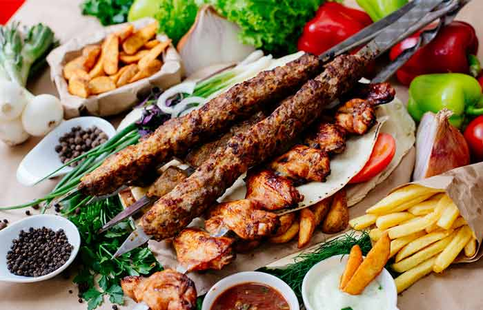 Kebabs That Will Leave You Asking For More