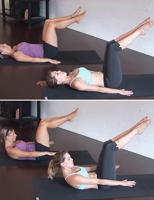 Pilates 100