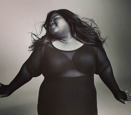 Revealed! 'Precious' Star Gabourey Sidibe's Stunning Weight Loss Secrets