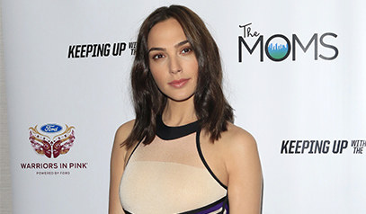 "Revealed! Gal Gadot's ""Wonder Woman"" Workout And Diet"
