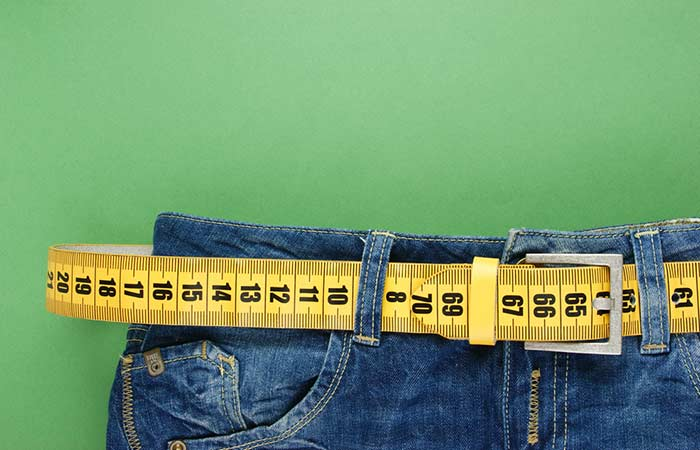 The Time It Takes To Lose Weight