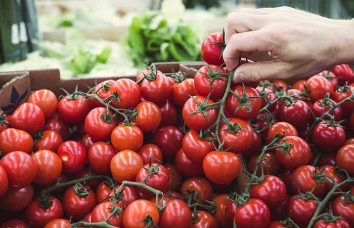 The Tomato Trick