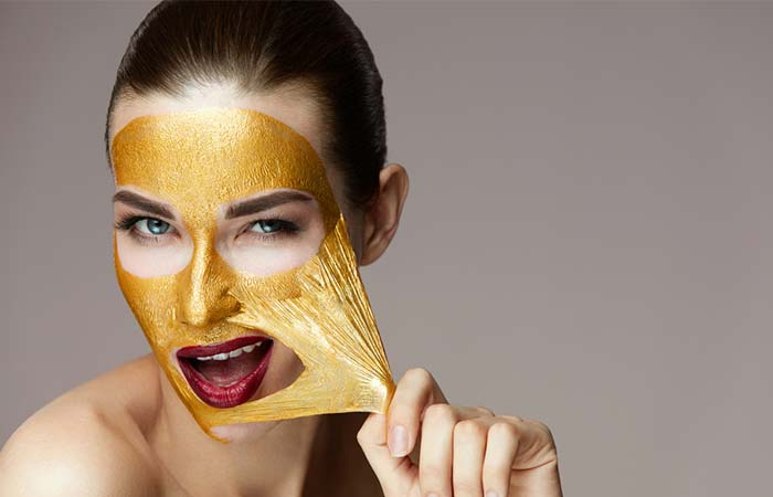 Using Gold Masks