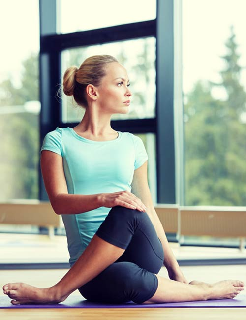 What is pilates and how it works </h2> <div id=