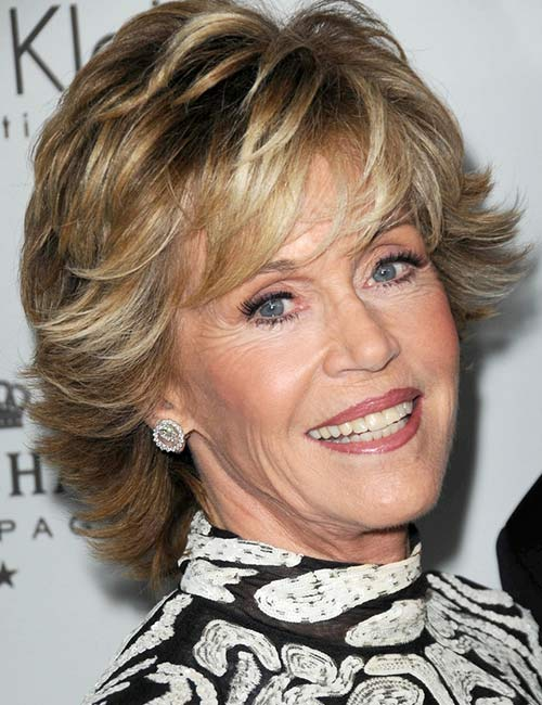 10. The Classic Jane Fonda