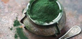 11 Important Benefits Of Chlorella + Side Effects